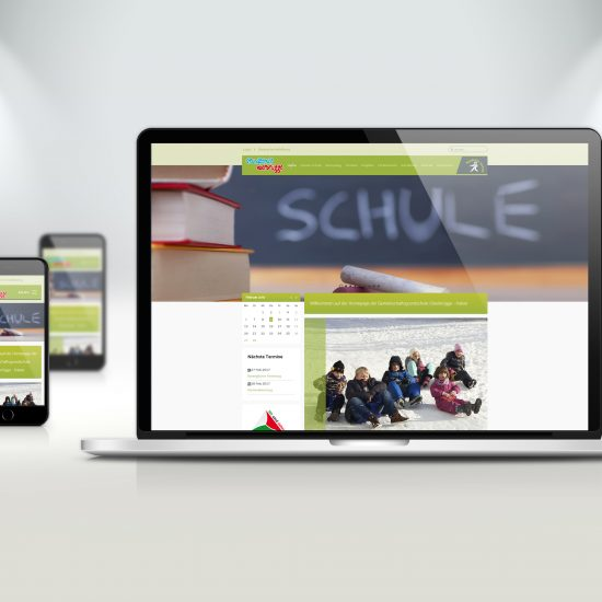 Homepage GGOB